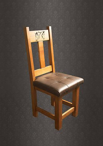 Деревянный стул, фото 2