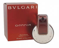 "Bvlgari ""Omnia"" 65 ml туалетная вода Женская парфюмерия"
