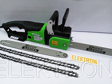 Электропила Green Garden GCS/E-2800