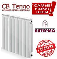 Биметаллический радиатор Алтермо 500/80