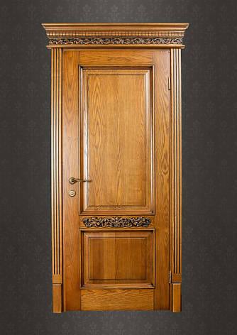 """Межкомнатная деревянная дверь """"Верноле"""", фото 2"""