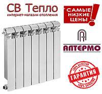 Биметаллический радиатор Алтермо РИО 500/80