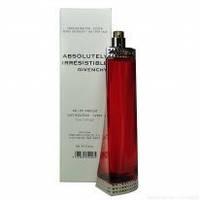ТЕСТЕР Givenchy ABSOLUTELY IRRESISTIBLE  75 ml  Женская парфюмерия