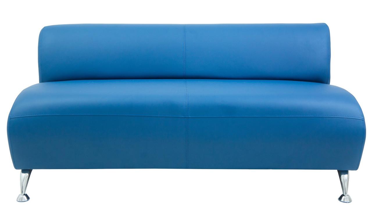Офисный диван Флорида двухместный модуль флай 2227