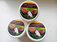 МАСЛО ШИ (butter)  рафинированное (без запаха)