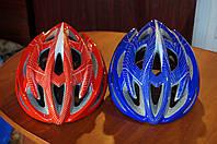 Шлемы велосипедные, высокое качество