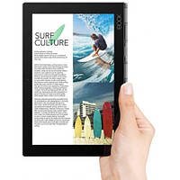 Lenovo Yoga Book YB1-X90L 64GB LTE (ZA0W0025UA) Grey