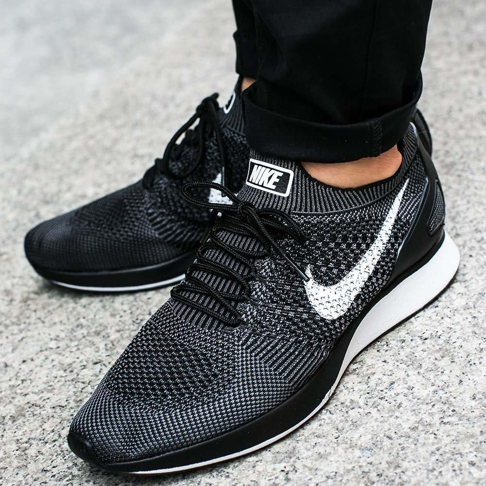 ca19e38c Оригинальные мужские кроссовки Nike Air Zoom Mariah Flyknit Racer