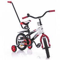Детские велосипеды 12 дюймов (от 2-х до 3-х лет) 86 до 105см