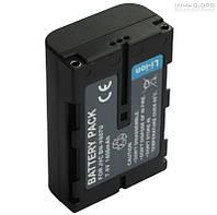 Аккумулятор  JVC BN-V607U, 1400mAh