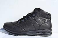 Ботинки Grisport 43025 чер. made in Italy, фото 1