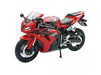 "Мотоцикл ""Honda CBR 1000"" 1:12 (Коллекционный)"