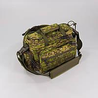 Сумка тактическая Direct Action® Foxtrot® Waist Bag - PenCott™ GreenZone