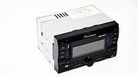 Автомагнитола пионер Pioneer 9901 2din USB SD AUX пульт RGB подсветка, фото 5