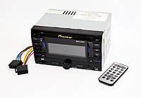 Автомагнитола пионер Pioneer 9901 2din USB SD AUX пульт RGB подсветка, фото 6