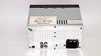 Автомагнитола пионер Pioneer 9901 2din USB SD AUX пульт RGB подсветка, фото 9
