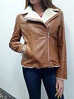 Кожаная куртка Bogner 6108