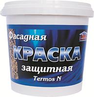Краска термосберегающая «Termos N» 2.8 кг