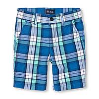 Хлопковые шорты для мальчика 3-4 года