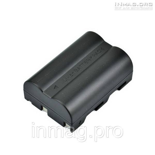 Аккумулятор для фотоаппарата Pentax D-LI50, 2300 mAh.