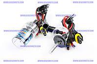 Лампы ксеноновые (пара)   H7 (12V 50W DC AMP)   6000K