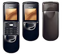 Nokia 8800 Sirocco Edition Black