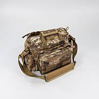 Сумка тактическая Direct Action® Foxtrot® Waist Bag - Kryptek Highlander™