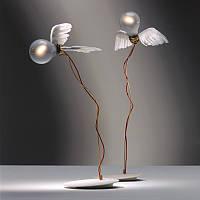 Интерьерный настольный светильник Ingo Maurer, фото 1
