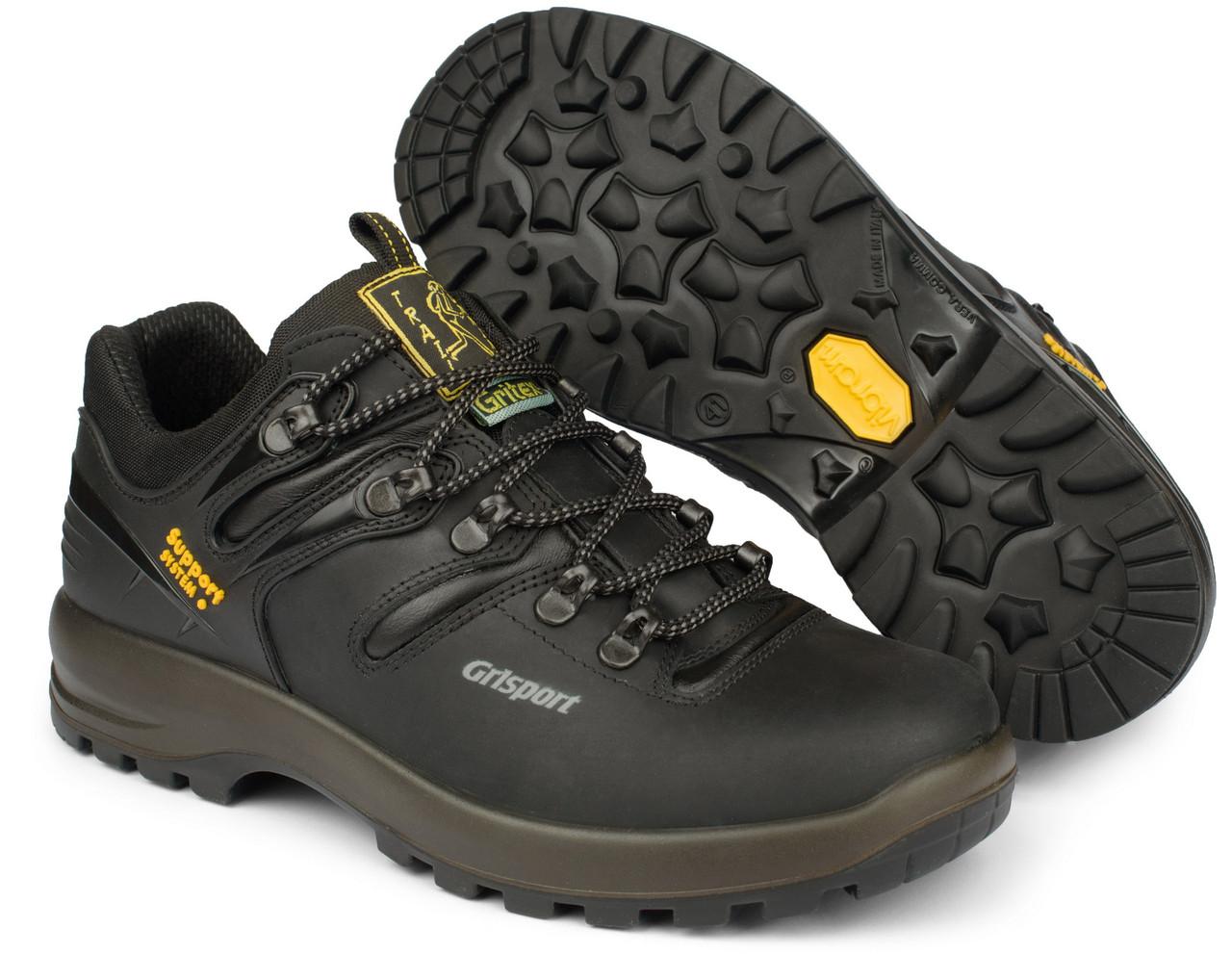 Низкий ботинок Grisport 10003 made in Italy