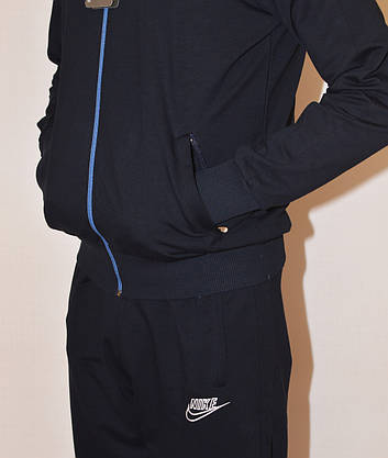 Nike спортивный костюм мужской|1582 (M) (копия), фото 3