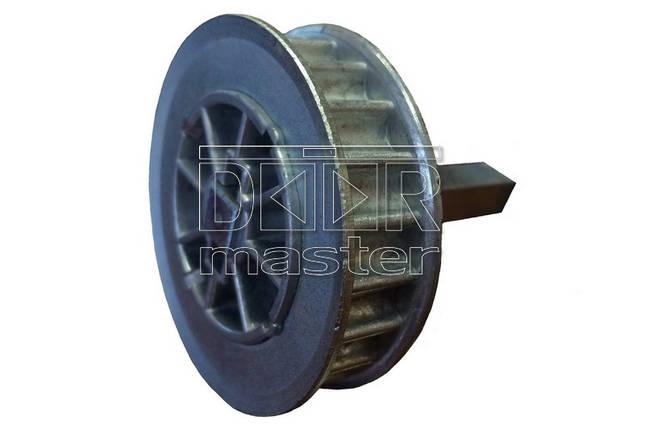 Зубчатый шкив мотора Ditec BIS, фото 2