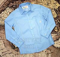 BoGi. Сорочка для хлопчика  довгий рукав. 001.028.0120.15