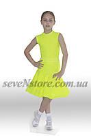 Рейтинговое платья кружевное