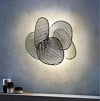 Интерьерный настенно-потолочный светильник FOSCARINI, фото 1