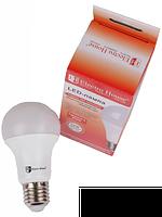 Лампа светодиодная ELECTROHOUSE EH-LMP-12403 (E27 10W 4100K)
