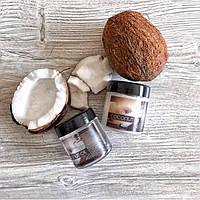 Кокосовое масло 🌴нерафинированое , первого холодного отжима