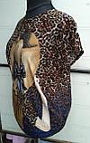 Туники и блузы женские большие размеры 48-56, фото 2