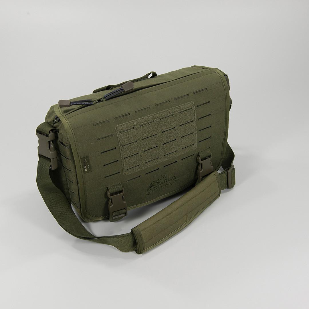 Сумка тактическая Direct Action® Small Messenger Bag® - Олива