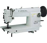 GC 6-7D Typical Промышленная швейная машина