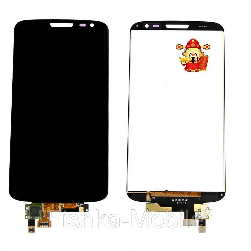 LCD экран LG D618 G2 mini+тачскрин модуль для телефона