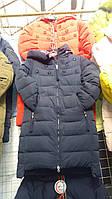 Пальто для девочек 9-14 лет