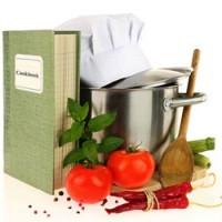 Книги о кулинарии и напитках