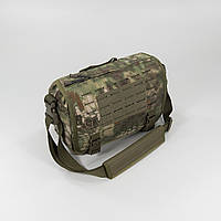 Сумка тактическая Direct Action® Small Messenger Bag® - Kryptek Mandrake™