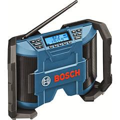 Радіоприймачі Bosch