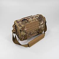 Сумка тактическая Direct Action® Small Messenger Bag® - Kryptek Highlander™, фото 1