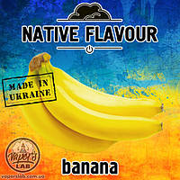 Жидкость для электронных сигарет Native Flavour Banana