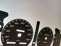 Шкалы приборов Toyota Vista, фото 1
