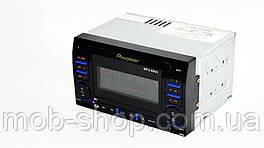 Автомагнитола пионер Pioneer 9903 2din USB SD AUX пульт RGB подсветка