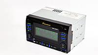 Автомагнитола пионер Pioneer 9903 2din USB SD AUX пульт RGB подсветка, фото 3