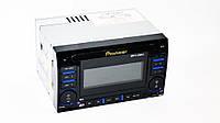 Автомагнитола пионер Pioneer 9903 2din USB SD AUX пульт RGB подсветка, фото 10